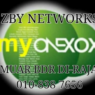 ZBY NETWORK ONEXOX
